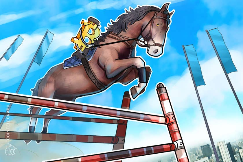 Bitcoin jumps to $49K amid fears of 5%-plus inflation is here to stay